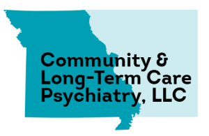 Community Long-Term Care Psychiatry TMS